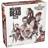 amc The Walking Dead No Sanctuary The Board Game