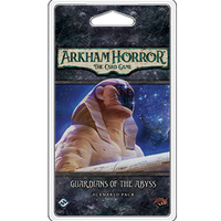Arkham Horror LCG Guardians of the Abyss Scenario Pack