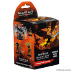 DND IotR Set 12 Baldur's Gate Descent into Avernus Booster Box