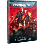 Warhammer 40K CODEX: DEATHWATCH