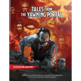 DND 5E Tales from the Yawning Portal