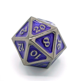 DHD Multiclass Dire d20 Metal Enthrall
