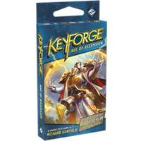Keyforge Set 2 Age of Ascension Archon Deck