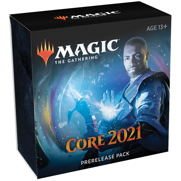 MTG Core Set 2021 Prerelease Pack