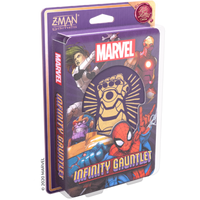 Infinity Gauntlet - A Love Letter