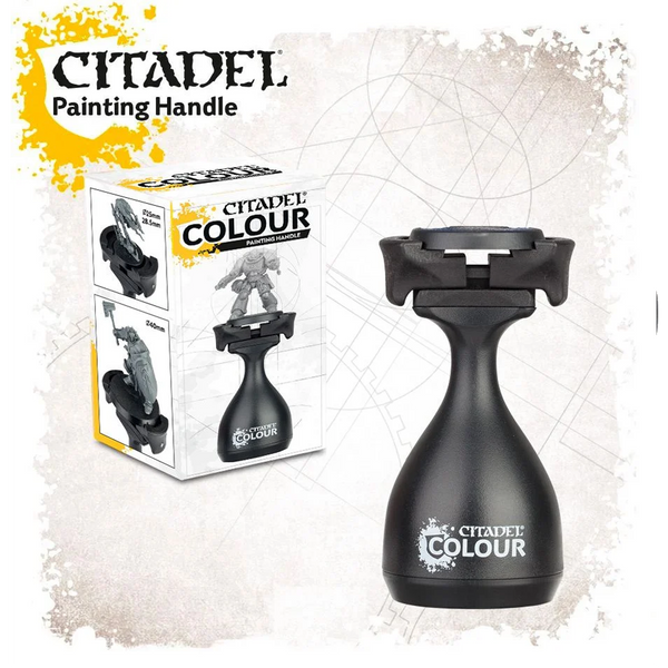 Citadel Painting Handle - New