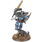 Warhammer 40K SPACE WOLVES: RAGNAR BLACKMANE