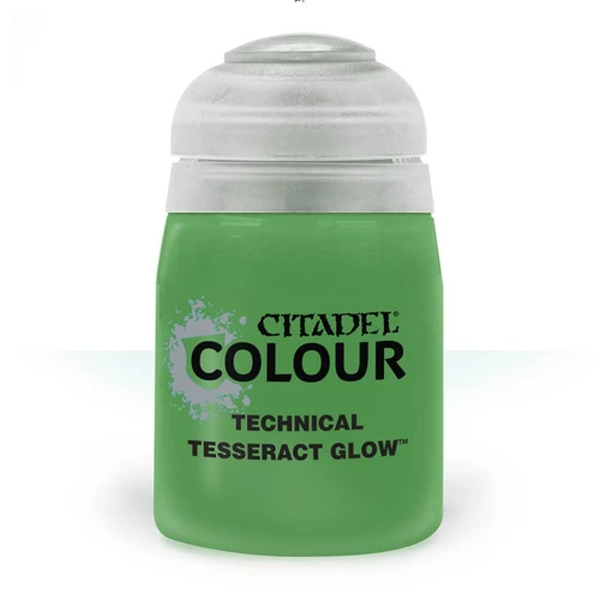 Citadel Technical Paint Tesseract Glow