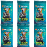 MTG Theros Beyond Death 6x Draft Booster Packs