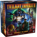Twilight Imperium 4th Edition Prophecy of Kings