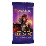 MTG Throne of Eldraine Draft Booster Pack