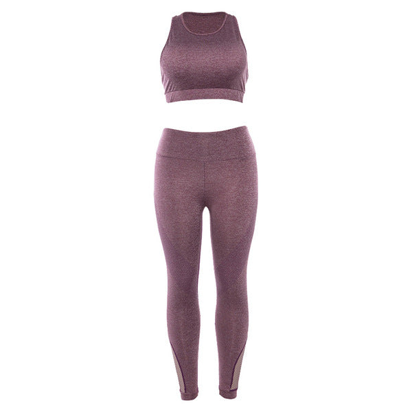 Women Fitness Leggings Stretch Slim Sportswear