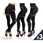 Magic Hollywood Pants: Slimming, Waist-Shaping Leggings