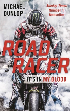 Respect to The Road Racer - Michael Dunlop