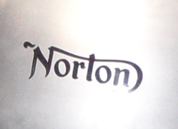 Nothing to see at Norton