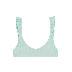 Petal 2 Top | Ice Blue