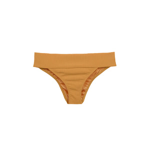 Archer Bottom | Camel Rib