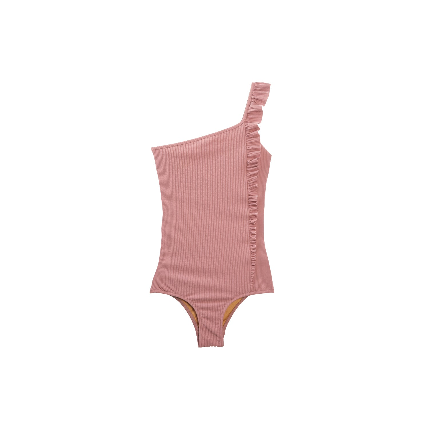 Dreamer One Piece | Purple Haze Rib