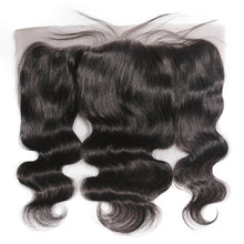 Load image into Gallery viewer, Indian Body Wave Lace Frontal (13*4)- Diamond Collection