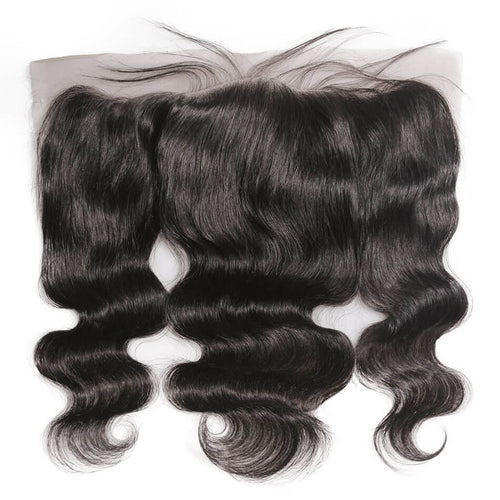 Indian Body Wave Lace Frontal (13*4)- Diamond Collection