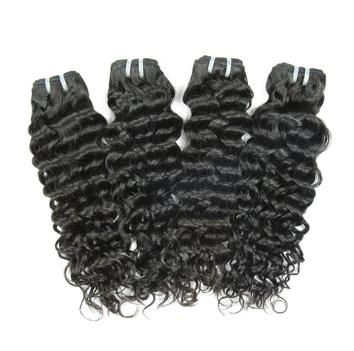 Indian Curly- Platinum Collection