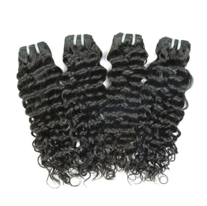 Indian Curly- Platinum Collection Sale