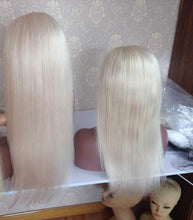 Load image into Gallery viewer, #60 Full Lace Wig