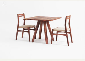 ¨C¨ TABLE FOR TWO
