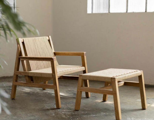 SELVA CHAIR