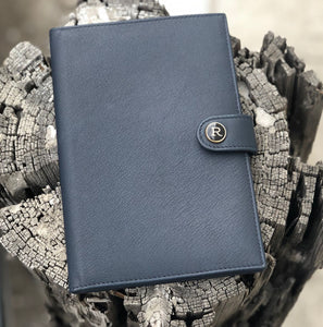A16 Passport Holder w Blog