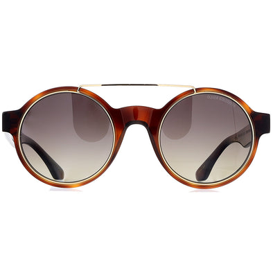 Decades X Oliver Goldsmith The 1950's No. 002 Dark Tortoiseshell