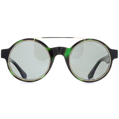 Decades x Oliver Goldsmith The 1950's No.002 Green Tortoiseshell