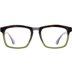 Claire Goldsmith Burton Tortoise Green