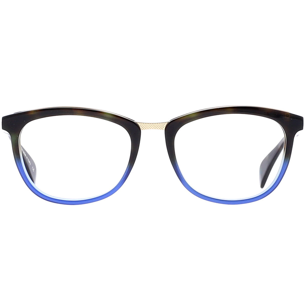 Claire Goldsmith Seymour Tortoise Blue