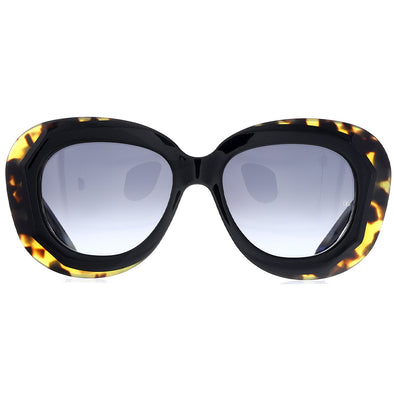 Oliver Goldsmith Norum (1958) Black Leopard