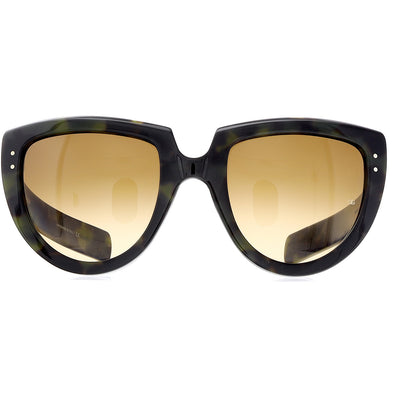 Oliver Goldsmith Y-Not (1966) Camo Tortoise