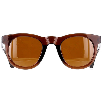 Dries Van Noten DVN133 C7 Sun Brown/ Gold/ Rust