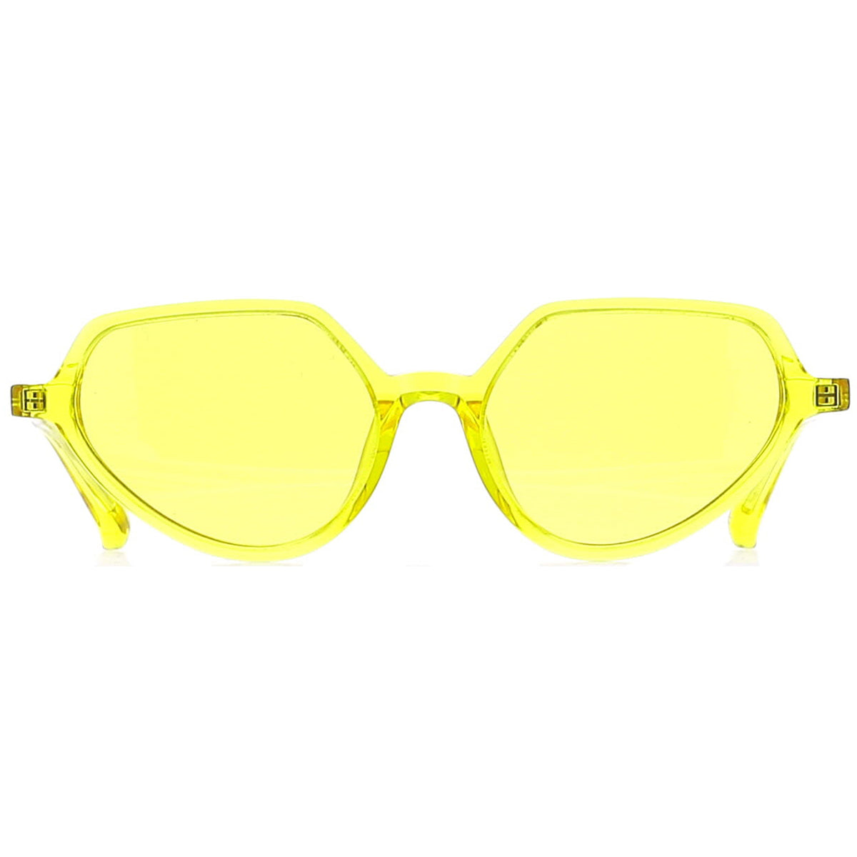 Dries Van Noten DVN178 C7 Sun Yellow/ Yellow Gold/ Yellow