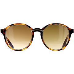 Linda Farrow Luxe LFL652 C4 Sun Tortoiseshell/ Yellow Gold/ Brown Gradient
