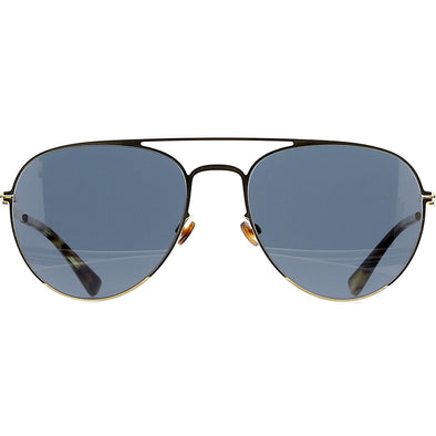 Mykita Samu 013 Glossy Gold / My+ Fern (Polarized)