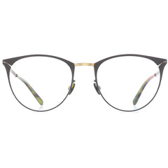 Mykita Lite Bella 285 Champagne Gold / Dark Brown