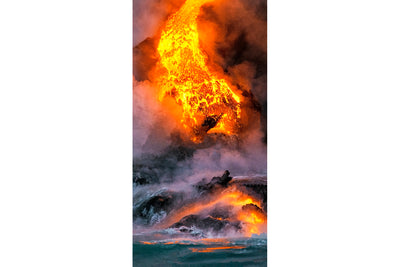 Hawaiian Genesis
