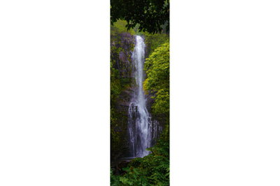 Over the Edge - Hana