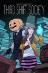 Third Shift Society Issue 3