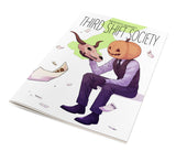 Third Shift Society Issue 2