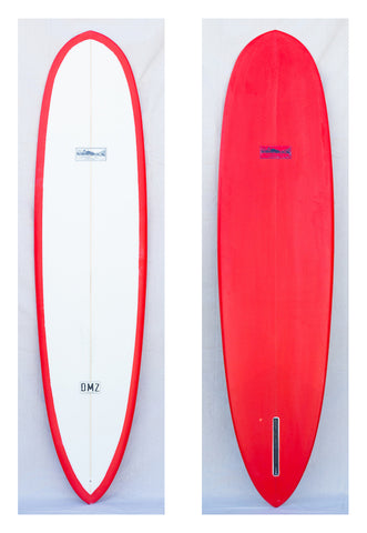 Corn Kernel by DMZ Surfboards - SOLD