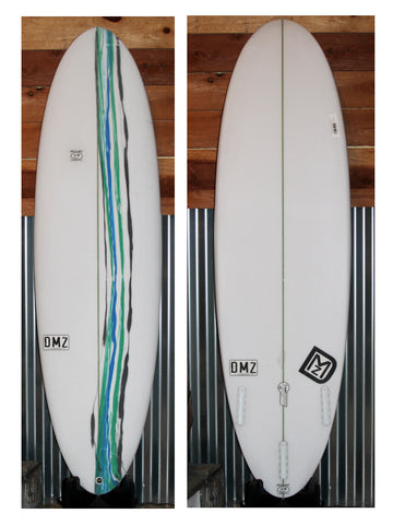 Man Grom by DMZ Surfboards - ORDER