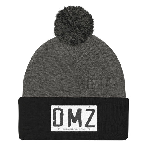 DMZ Knit Cap