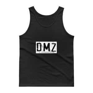DMZ Men's Malibu Tank top