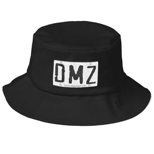 DMZ Old School Bucket Hat
